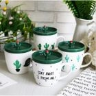 Print Ceramic Cup 1596