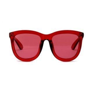 Chunky Frame Glasses 1062821894