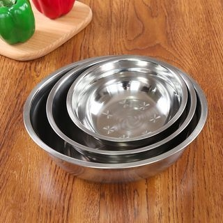 Stainless Steel Bowl 1054787018