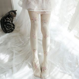 Flower | Tight | White | Size | One