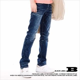 Buy Style Impact Straight Jeans 1022514340