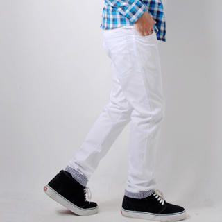Buy SLOWTOWN Slim-Fit Pants 1023009496