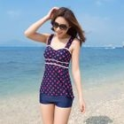 Printed Swimsuit от YesStyle.com INT