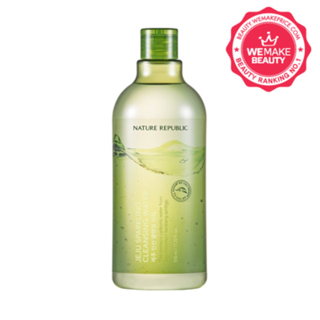 Nature Republic - Jeju Sparkling Cleansing Water 510ml 510ml 1050150076