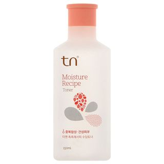 Moisture Recipe Soothing Skin (Combination and Dry Skin)