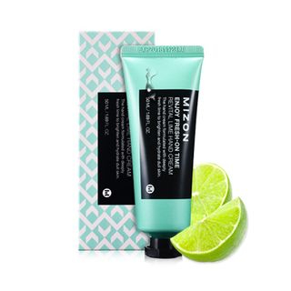 Enjoy Fresh-On Time Revital Lime Hand Cream