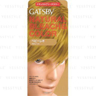 Mandom - Gatsby Natural Bleach & Color (Baby Leo) 1 set 1596