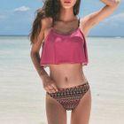 Ruffle Bikini 1596