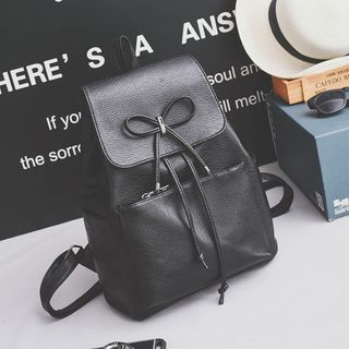 Image of Bow Flap Backpack