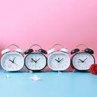 Alarm Clock 1596