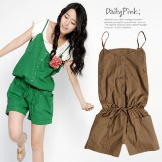 Buy Daily Pink Jumper Shorts 1022657285