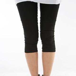 Picture of BBon-J Cropped Leggings 1022801558 (BBon-J Apparel, Womens Pants, South Korea Apparel)