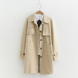 Image of Trench Coat