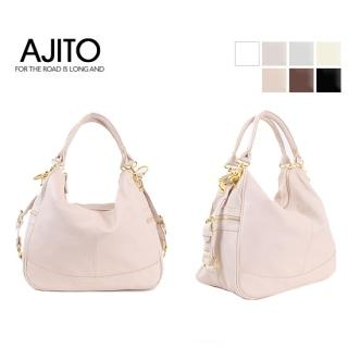 Buy AJITO Faux-Leather Shoulder Bag 1021696566