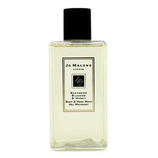 Nectarine Blossom and Honey Body and Hand Wash