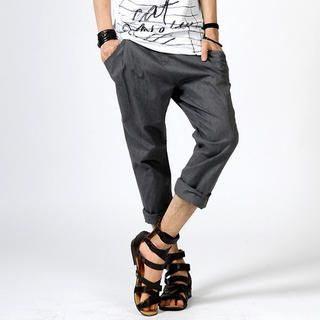 Buy deepstyle Harem Pants 1022732929