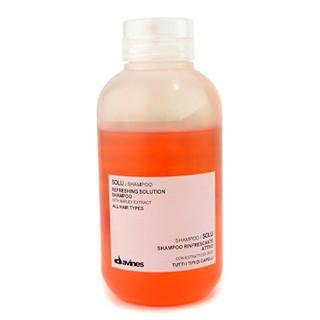 Davines Solu Refreshing Solution Shampoo 250ml845oz