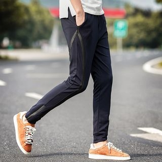 Straight Fit Sweatpants 1051642783