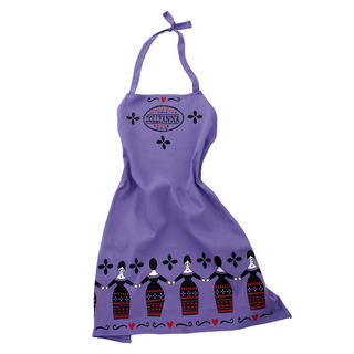 Picture of Anna Sui - Apron 1 pc (Anna Sui, Accessories)