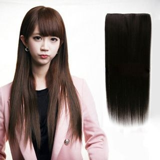 Hair Extension - Straight 1062832526