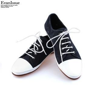 Buy evanissue Lace-Up Sneakers 1022784490
