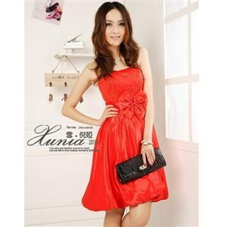 Buy Xunia Party Dress 1022422569