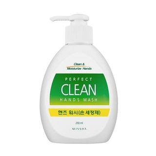 Perfect Clean Hand Wash
