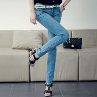 Buy pinkdiamond Washed Skinny Jeans 1023002893