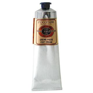 Buy L'Occitane – Shea Butter Foot Cream 150ml/5.2oz