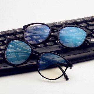 Round Glasses 1062313728
