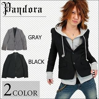 Buy Pandora Double-Button Blazer 1022968775