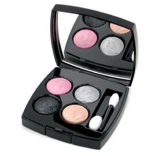 Chanel  Les 4 Ombres Eye Makeup No. 95 Sparkling Satin
