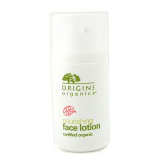 Organics Nourishing Face Lotion 30ml/1oz