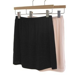 Silky Boy Skirt 1064717999