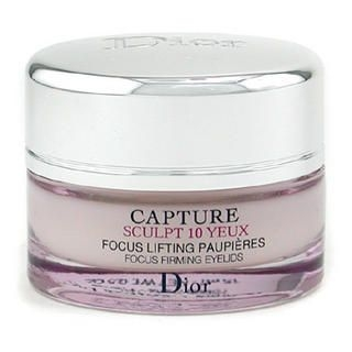 Christian Dior Christian Dior Capture Sculpt 10 Focus Firming Eyelids 15ml 05oz
