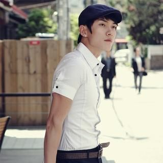 Picture of Groove9 Dress Shirt 1022825957 (Groove9, Mens Shirts, Korea)