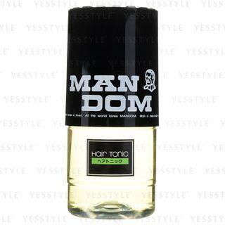 Mandom - Hair Tonic 330ml