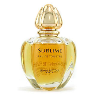 Buy Jean Patou – Sublime Eau De Toilette Spray 50ml/1.7oz