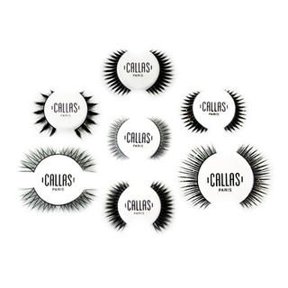 Buy Callas – Eye Lash Set (13 pcs.) 13 pcs.