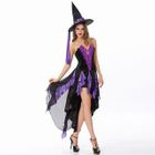 Witch Party Costume 1596