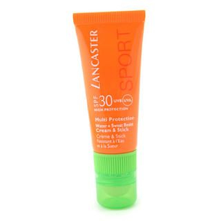 Sun Sport Multi-Protection Water and Sweat Resist Cream and Stick SPF 30