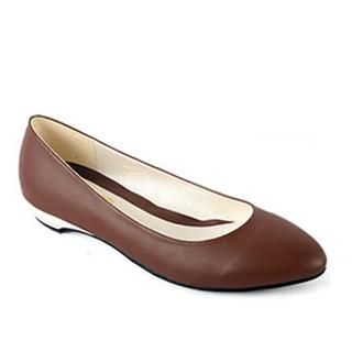 Buy Lane172 Round Toe Pumps 1022815864