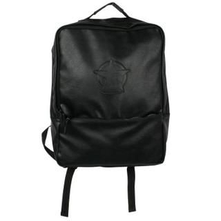 Picture of 3QR Faux-Leather Backpack 1023055320 (3QR, Backpacks, Korea Bags, Mens Bags, Mens Backpacks)