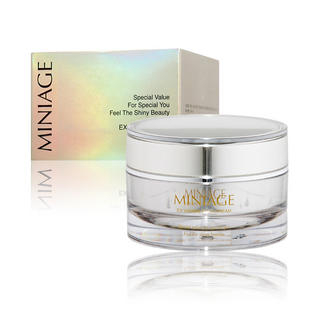 Miniage - EX Wrinkletox Cream 50ml