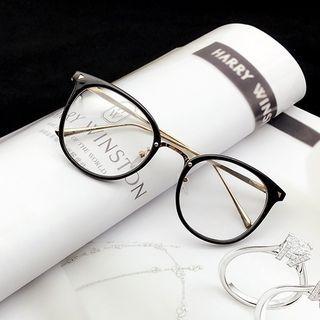 Thin Rim Glasses 1062701662