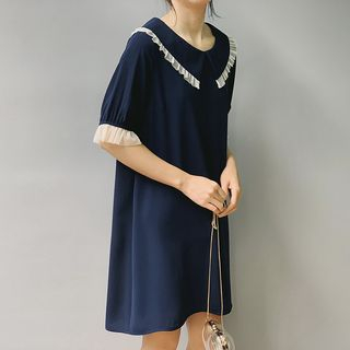 Babydoll | Dress | Lace