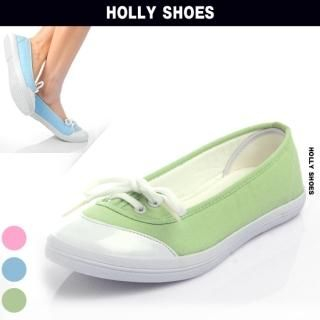 Buy Holly Shoes Lace-Up Sneakers 1022578069