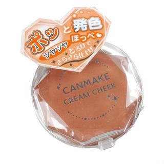 Cream Cheek (#06 Nut Cream) 1 pc