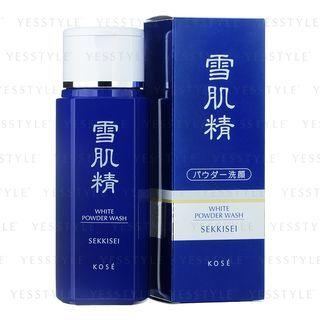 Kose - Sekkisei White Powder Wash 100g