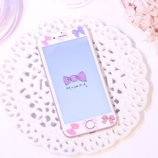 Print iPhone 6 / 6 Plus Tempered Glass Protective Film 1053150686